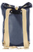 Brooks Pickwick Backpack Canvas Small 12 L dark blue / black